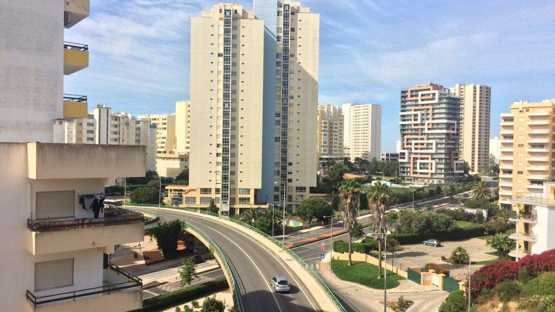 Apartamentos e moradias para alugar, ROCHA PATIO – T1 BEACH APARTMENT - PORTIMÃO em Portimão, Portugal Algarve, REF_IMG_205_207