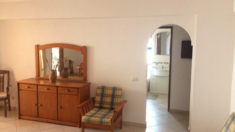 Apartamentos e moradias para alugar, ROCHA PATIO – T1 BEACH APARTMENT - PORTIMÃO em Portimão, Portugal Algarve, REF_IMG_205_5292