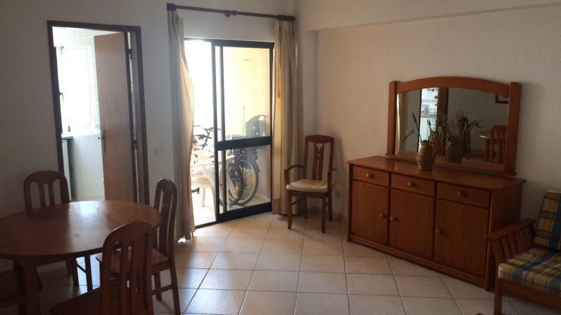 Apartamentos e moradias para alugar, ROCHA PATIO – T1 BEACH APARTMENT - PORTIMÃO em Portimão, Portugal Algarve, REF_IMG_205_5293