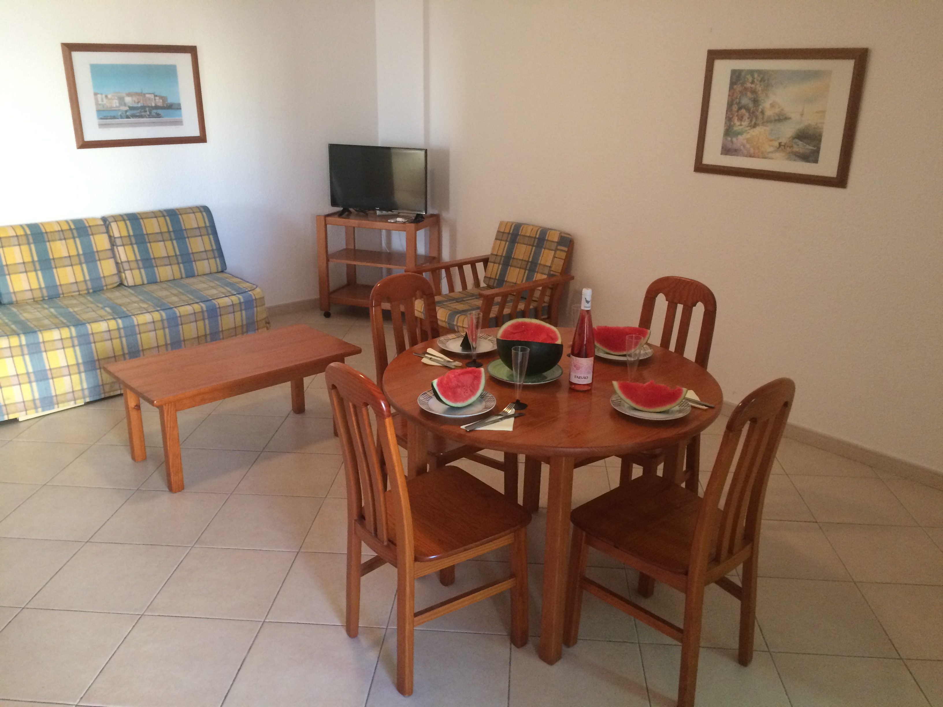 Location appartements et villas de vacance, ROCHA PATIO – T1 BEACH APARTMENT - PORTIMÃO à Portimão, Portugal Algarve, REF_IMG_205_5295