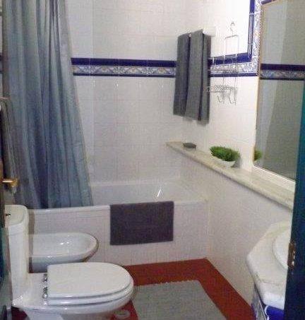 Location appartements et villas de vacance, Apartment for vacacions in ALGARVE - Monte Gordo à Monte Gordo, Portugal Algarve, REF_IMG_418_475