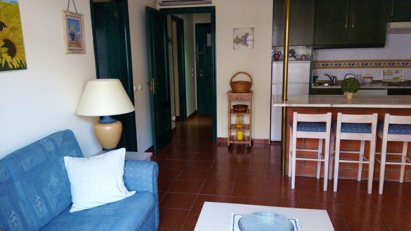 Location appartements et villas de vacance, Apartment for vacacions in ALGARVE - Monte Gordo à Monte Gordo, Portugal Algarve, REF_IMG_418_478