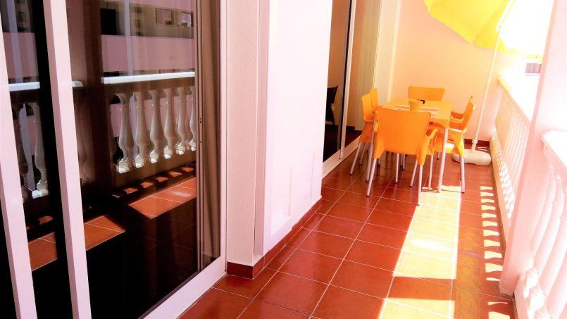 Location appartements et villas de vacance, Apartment for vacacions in ALGARVE - Monte Gordo à Monte Gordo, Portugal Algarve, REF_IMG_418_481