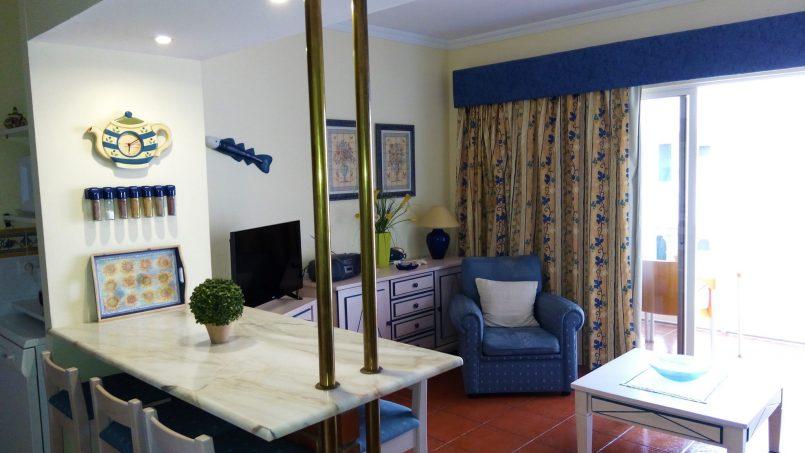 Location appartements et villas de vacance, Apartment for vacacions in ALGARVE - Monte Gordo à Monte Gordo, Portugal Algarve, REF_IMG_418_486
