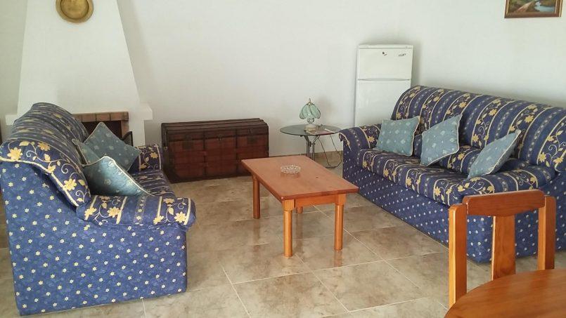 Location appartements et villas de vacance, Casa Vista Mar – Pêra – Armação de Pêra – Algarve. à Pêra, Portugal Algarve, REF_IMG_541_557