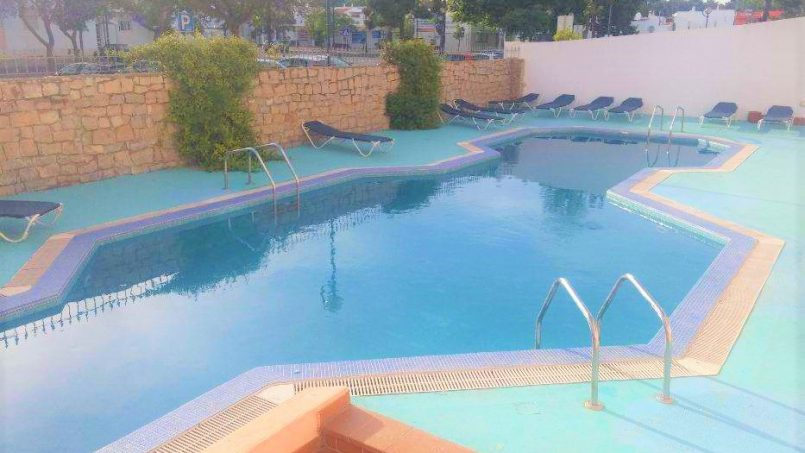 Location appartements et villas de vacance, Apartment for vacacions in ALGARVE - Monte Gordo à Monte Gordo, Portugal Algarve, REF_IMG_418_451