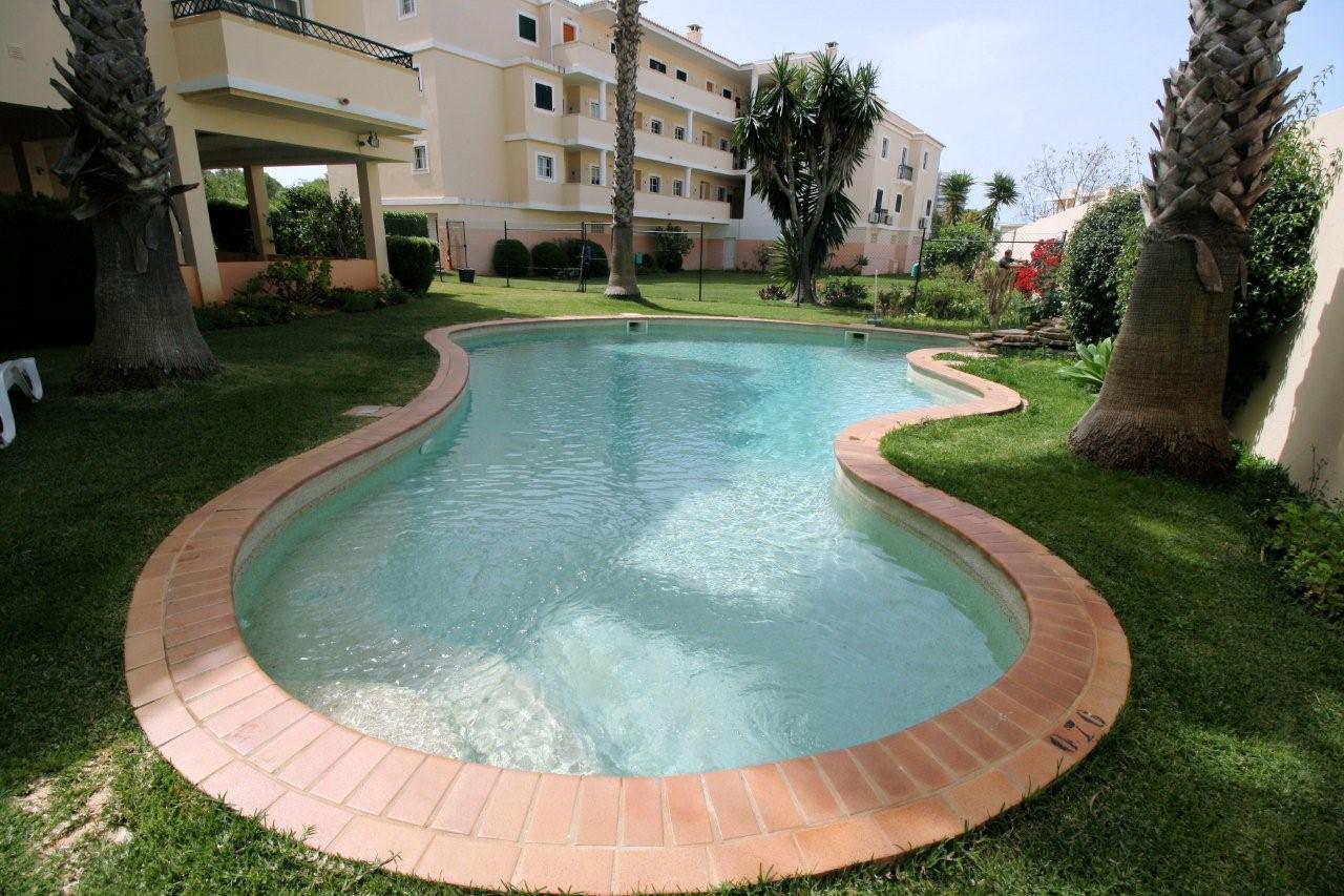 Apartamentos e moradias para alugar, One Bedroom Apartment in Alvor em Alvor, Portugal Algarve, REF_IMG_760_769