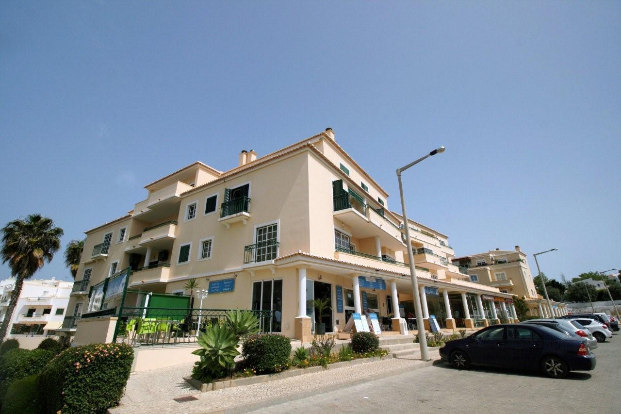 Apartamentos e moradias para alugar, One Bedroom Apartment in Alvor em Alvor, Portugal Algarve, REF_IMG_760_770