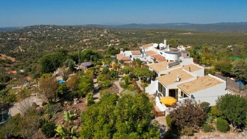 Location appartements et villas de vacance, Orange Cottage à Loule, Portugal Algarve, REF_IMG_1011_3002