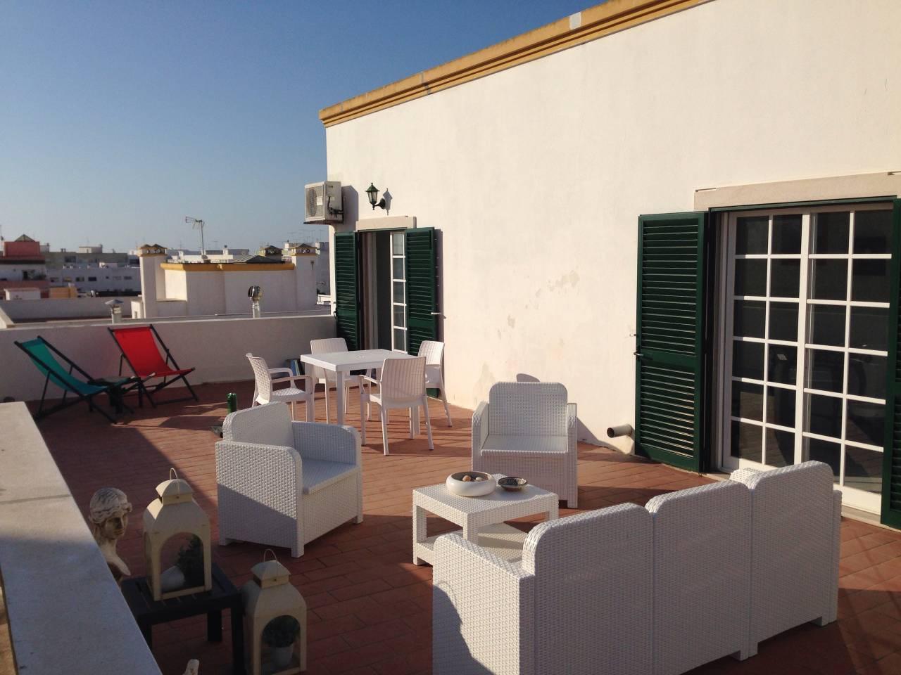 Location appartements et villas de vacance, Flat penthouse Joaquim do ô à Olhão, Portugal Algarve, REF_IMG_2934_5116