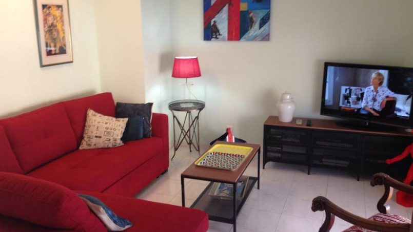 Apartamentos e moradias para alugar, Flat penthouse Joaquim do ô em Olhão, Portugal Algarve, REF_IMG_2934_5120