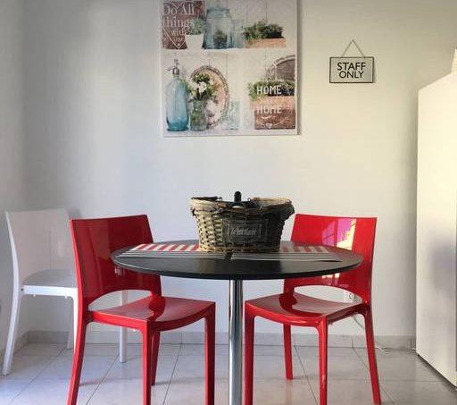 Apartamentos e moradias para alugar, Flat penthouse Joaquim do ô em Olhão, Portugal Algarve, REF_IMG_2934_5124
