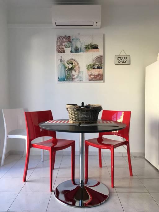 Location appartements et villas de vacance, Flat penthouse Joaquim do ô à Olhão, Portugal Algarve, REF_IMG_2934_5124