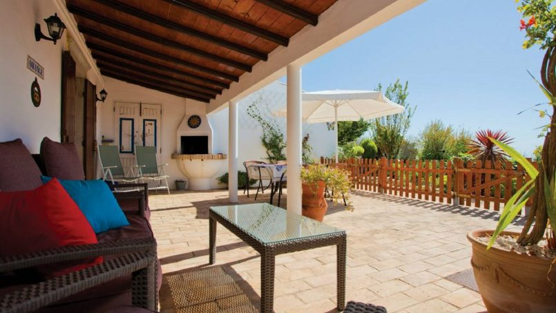 Location appartements et villas de vacance, Orange Cottage à Loule, Portugal Algarve, REF_IMG_1011_2989