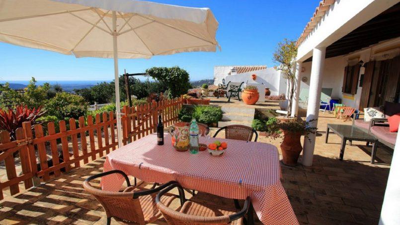 Location appartements et villas de vacance, Orange Cottage à Loule, Portugal Algarve, REF_IMG_1011_2990