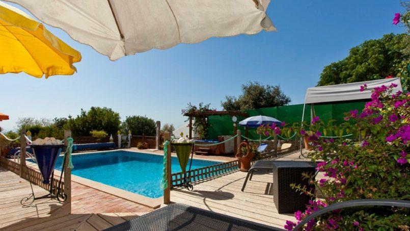 Location appartements et villas de vacance, Orange Cottage à Loule, Portugal Algarve, REF_IMG_1011_2996