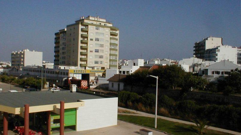 Location appartements et villas de vacance, Apartments in Portimão  for Rent à Portimão, Portugal Algarve, REF_IMG_2959_2971