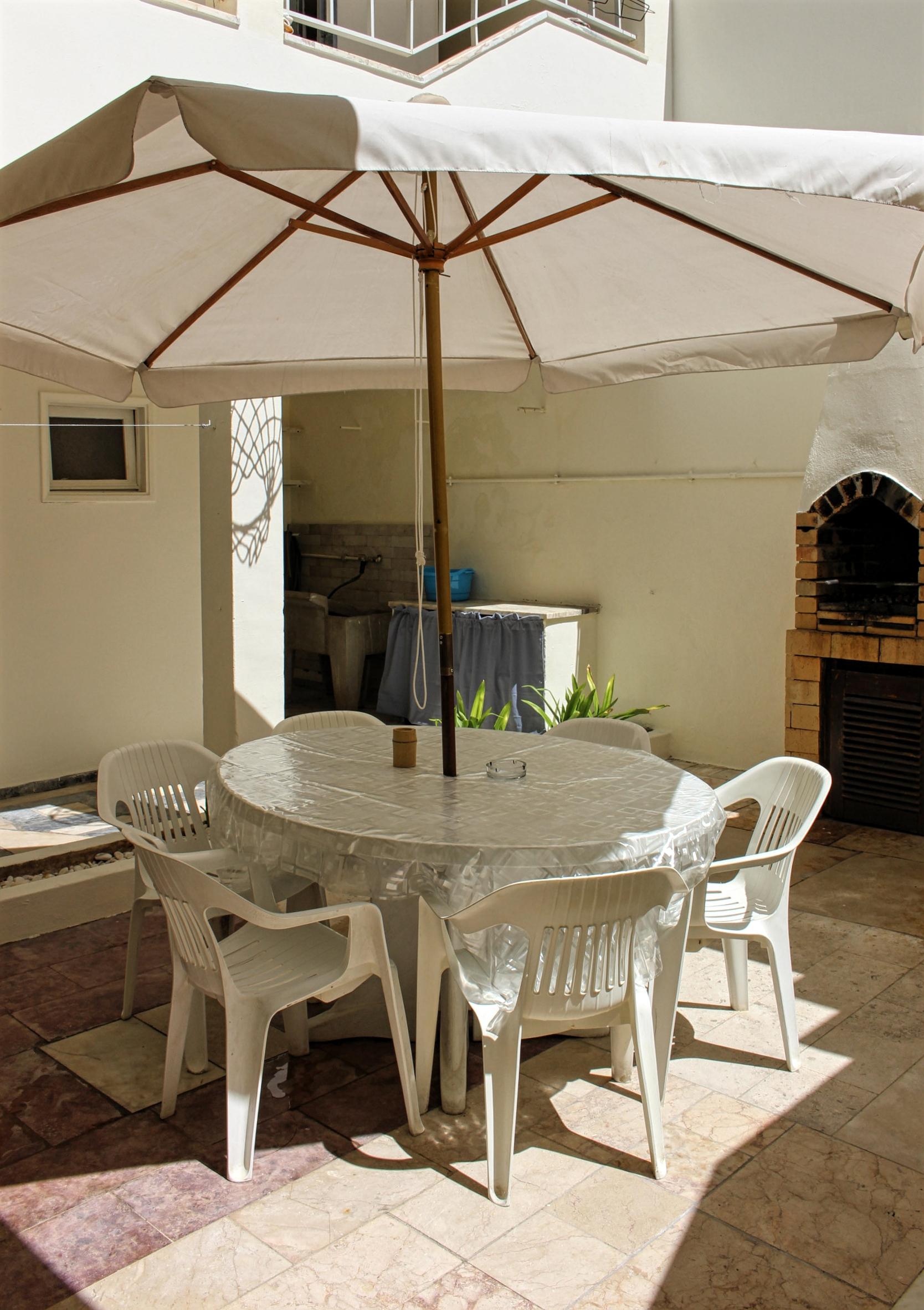 Location appartements et villas de vacance, Moradia T2 no Centro de Albufeira (Algarve) à Albufeira, Portugal Algarve, REF_IMG_3078_3087