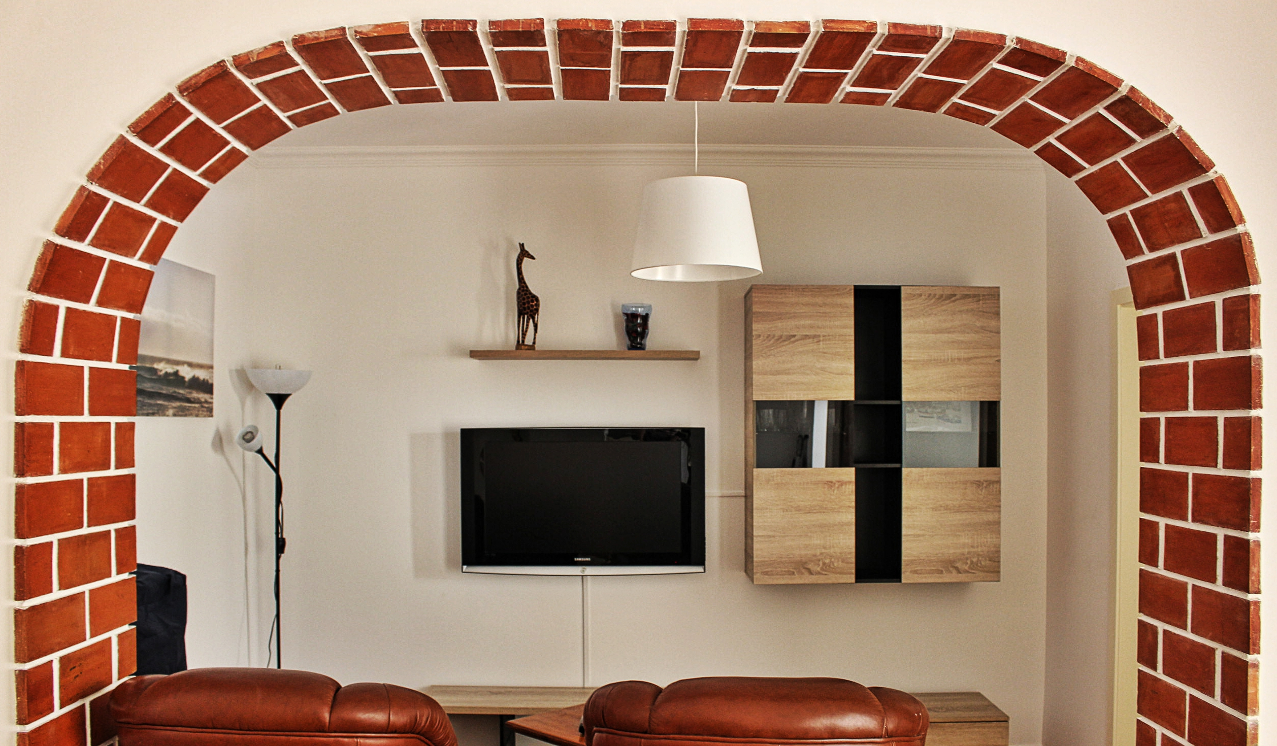 Location appartements et villas de vacance, Moradia T2 no Centro de Albufeira (Algarve) à Albufeira, Portugal Algarve, REF_IMG_3078_3083