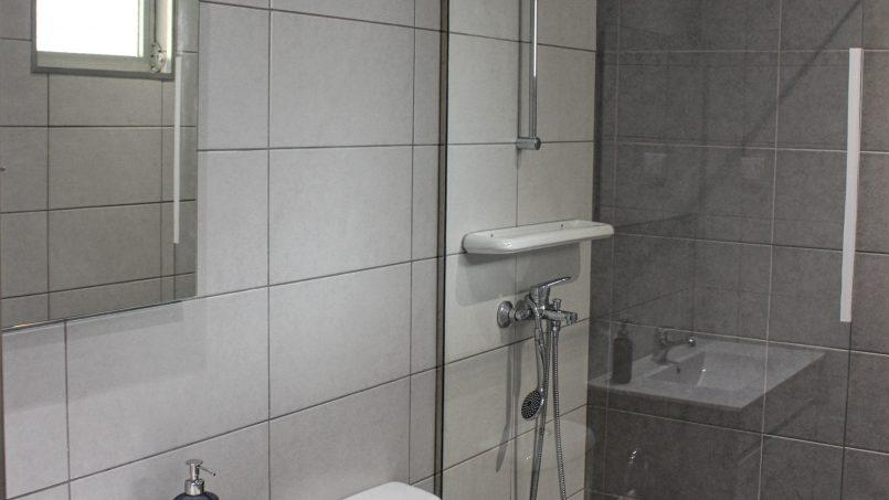 Holiday apartments and villas for rent, Moradia T2 no Centro de Albufeira (Algarve) in Albufeira, Portugal Algarve, REF_IMG_3078_3086