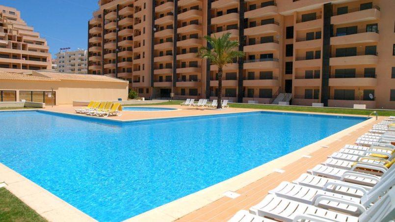 Apartamentos e moradias para alugar, Apartamento t2 Paraiso Sol da Rocha em Portimão, Portugal Algarve, REF_IMG_3873_3874
