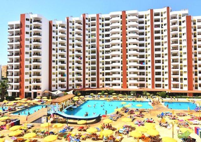 Apartamentos e moradias para alugar, Praia da Rocha  (Portimão) em Portimão, Portugal Algarve, REF_IMG_3194_3195