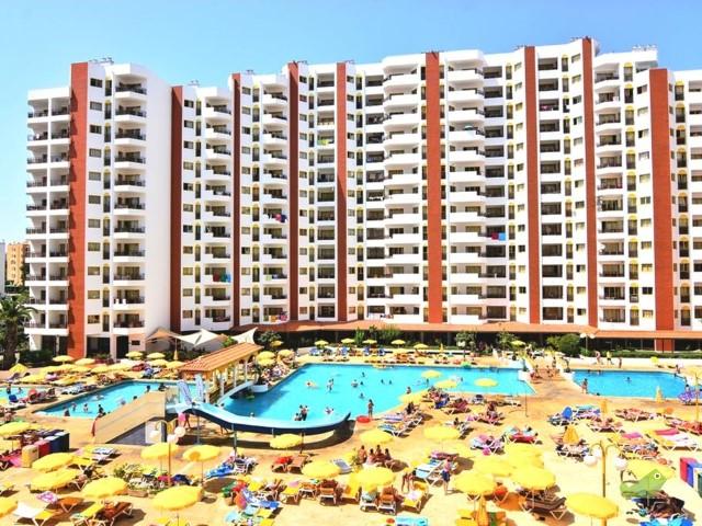 Location appartements et villas de vacance, Praia da Rocha  (Portimão) à Portimão, Portugal Algarve, REF_IMG_3194_3195