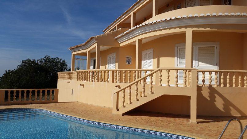 Location appartements et villas de vacance, Quinta da Violeta à Loule, Portugal Algarve, REF_IMG_3770_3776