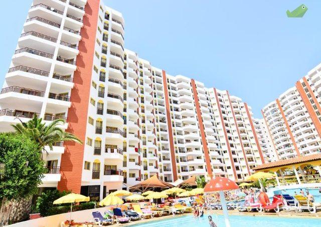 Apartamentos e moradias para alugar, Praia da Rocha  (Portimão) em Portimão, Portugal Algarve, REF_IMG_3194_3196