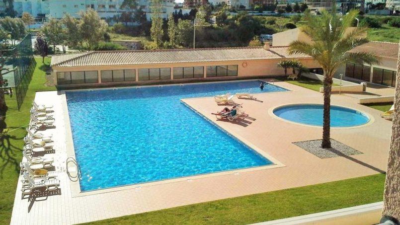 Apartamentos e moradias para alugar, Apartamento t2 Paraiso Sol da Rocha em Portimão, Portugal Algarve, REF_IMG_3873_3877