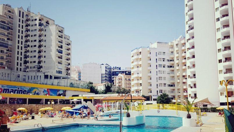 Apartamentos e moradias para alugar, Praia da Rocha  (Portimão) em Portimão, Portugal Algarve, REF_IMG_3194_3197