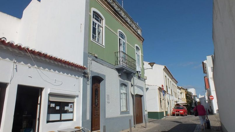 Apartamentos e moradias para alugar, Casa das Netas em Lagos, Portugal Algarve, REF_IMG_3833_3843
