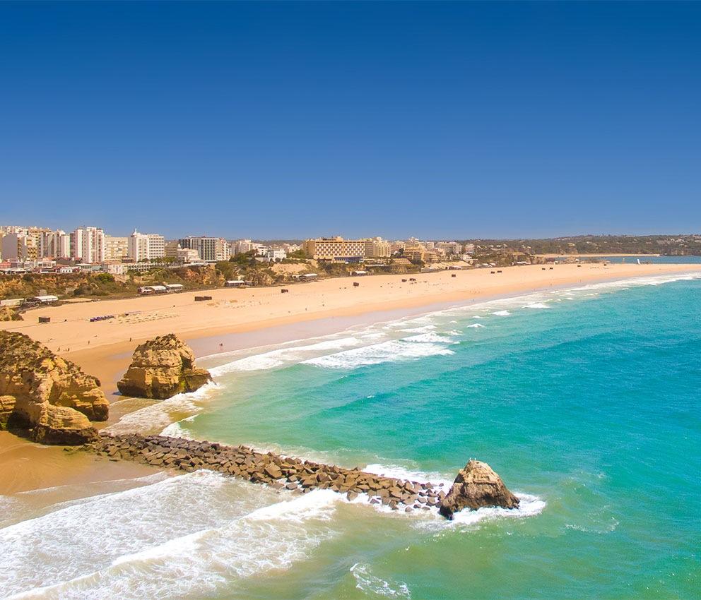 Location appartements et villas de vacance, Praia da Rocha  (Portimão) à Portimão, Portugal Algarve, REF_IMG_3194_3199