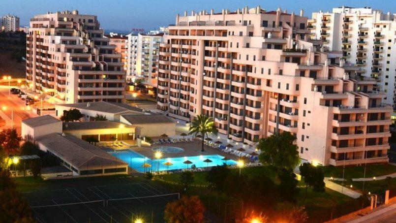 Apartamentos e moradias para alugar, Apartamento t2 Paraiso Sol da Rocha em Portimão, Portugal Algarve, REF_IMG_3873_3893
