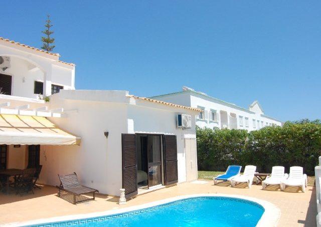 Location appartements et villas de vacance, Moradia v4 perto da praia da gale à Albufeira, Portugal Algarve, REF_IMG_3532_3536