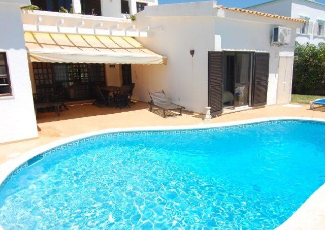 Location appartements et villas de vacance, Moradia v4 perto da praia da gale à Albufeira, Portugal Algarve, REF_IMG_3532_3535