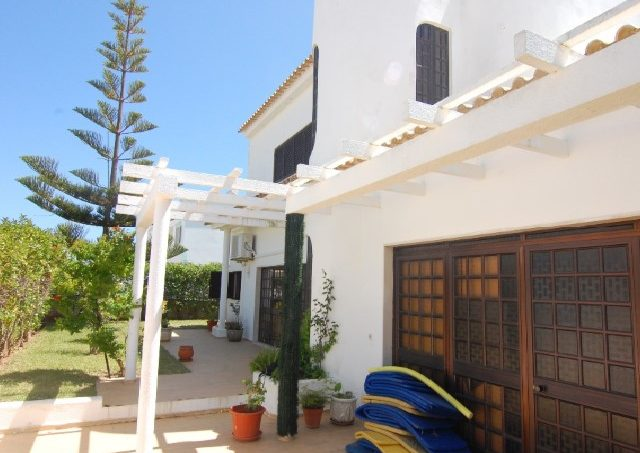 Location appartements et villas de vacance, Moradia v4 perto da praia da gale à Albufeira, Portugal Algarve, REF_IMG_3532_3533