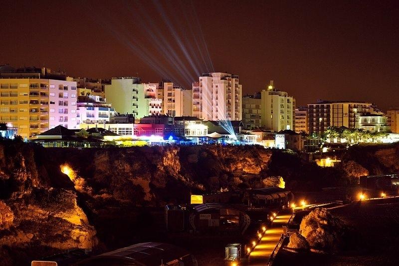 Location appartements et villas de vacance, Praia da Rocha  (Portimão) à Portimão, Portugal Algarve, REF_IMG_3194_3204