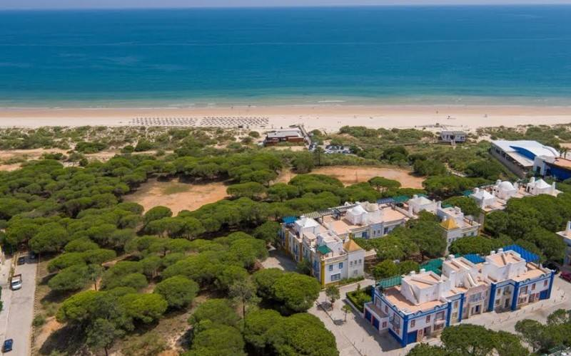 Holiday apartments and villas for rent, Moradia T3 junto a praia in Faro, Portugal Algarve, REF_IMG_3259_3268