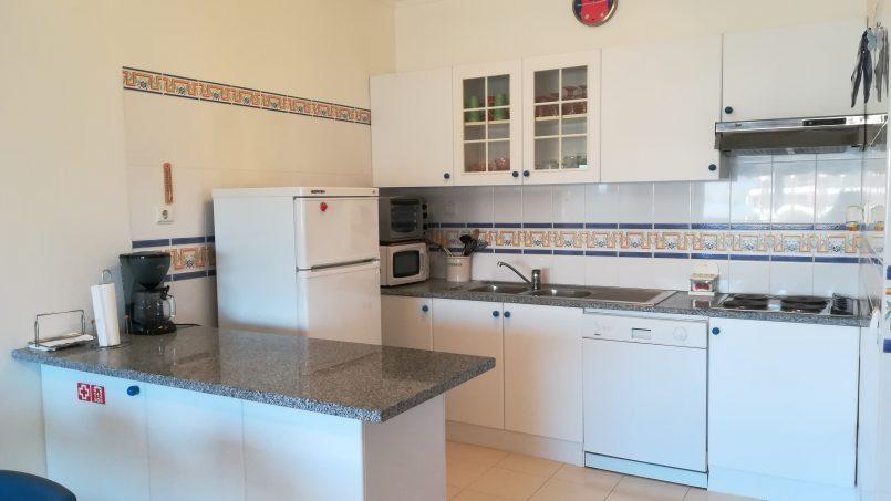 Location appartements et villas de vacance, Rising Sun Balconies Apartment à Porches, Portugal Algarve, REF_IMG_736_4015