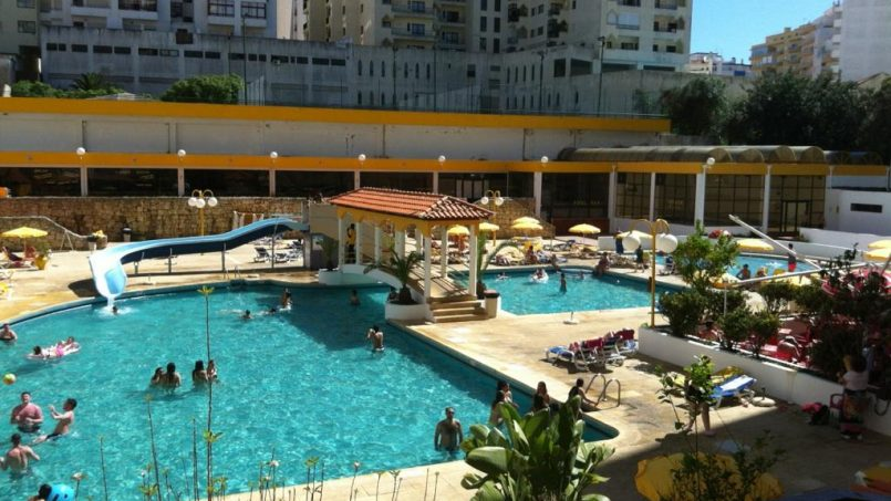 Apartamentos e moradias para alugar, Apartamento T1 Praia da Rocha em Portimão, Portugal Algarve, REF_IMG_4055_4065