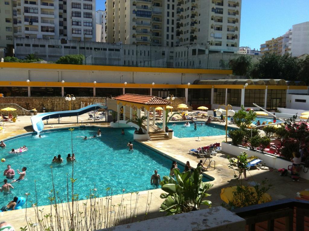 Holiday apartments and villas for rent, Apartamento T1 Praia da Rocha in Portimão, Portugal Algarve, REF_IMG_4055_4065