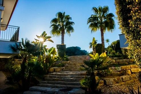 Location appartements et villas de vacance, Casa de Férias Vila Sol à Quarteira, Portugal Algarve, REF_IMG_3982_3983
