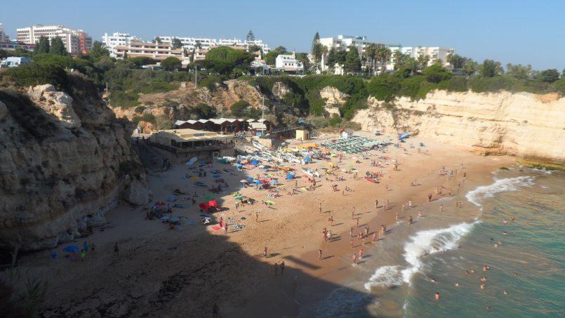 Location appartements et villas de vacance, Rising Sun Balconies Apartment à Porches, Portugal Algarve, REF_IMG_736_4029