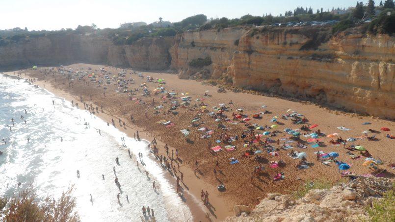 Location appartements et villas de vacance, Rising Sun Balconies Apartment à Porches, Portugal Algarve, REF_IMG_736_4028