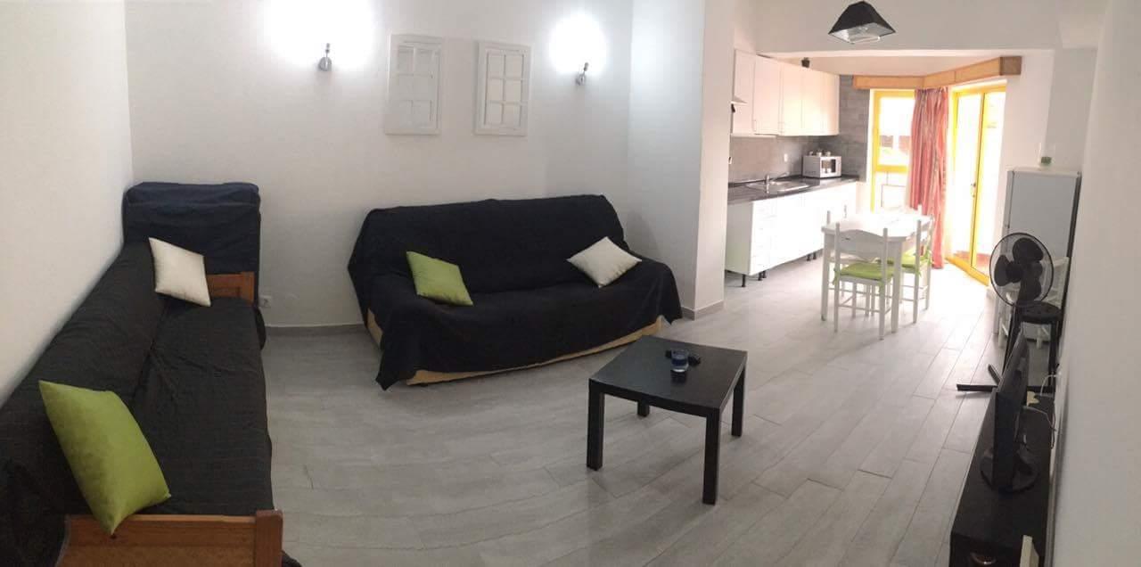 Location appartements et villas de vacance, Apartamento T1 Praia da Rocha à Portimão, Portugal Algarve, REF_IMG_4055_4058