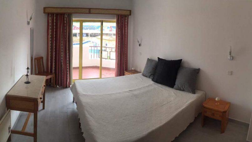 Apartamentos e moradias para alugar, Apartamento T1 Praia da Rocha em Portimão, Portugal Algarve, REF_IMG_4055_4059