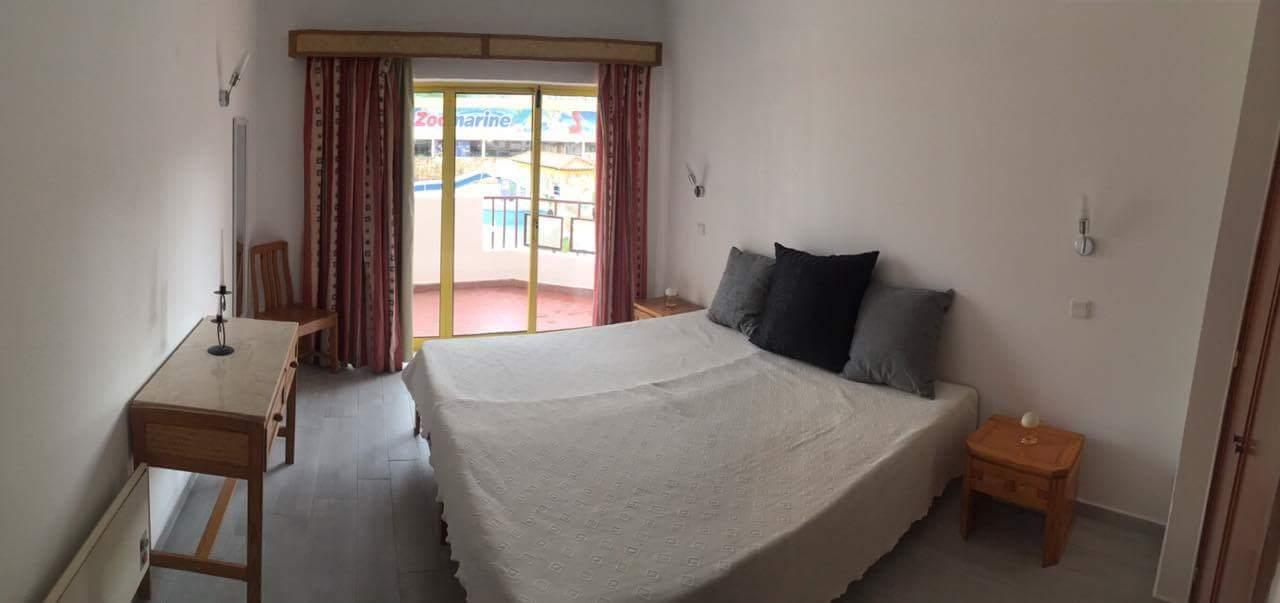 Holiday apartments and villas for rent, Apartamento T1 Praia da Rocha in Portimão, Portugal Algarve, REF_IMG_4055_4059