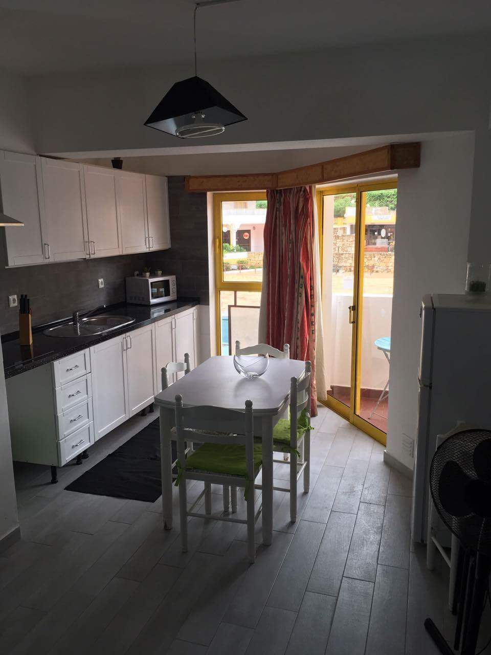 Location appartements et villas de vacance, Apartamento T1 Praia da Rocha à Portimão, Portugal Algarve, REF_IMG_4055_4057