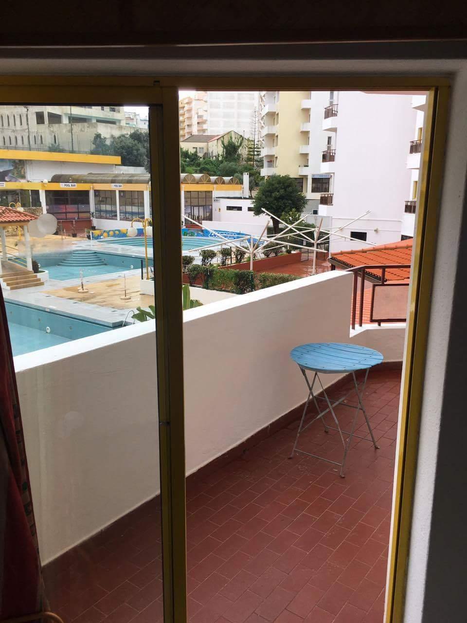 Location appartements et villas de vacance, Apartamento T1 Praia da Rocha à Portimão, Portugal Algarve, REF_IMG_4055_4062